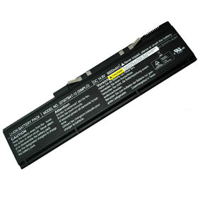 CLEVO PortaNote D700T Battery