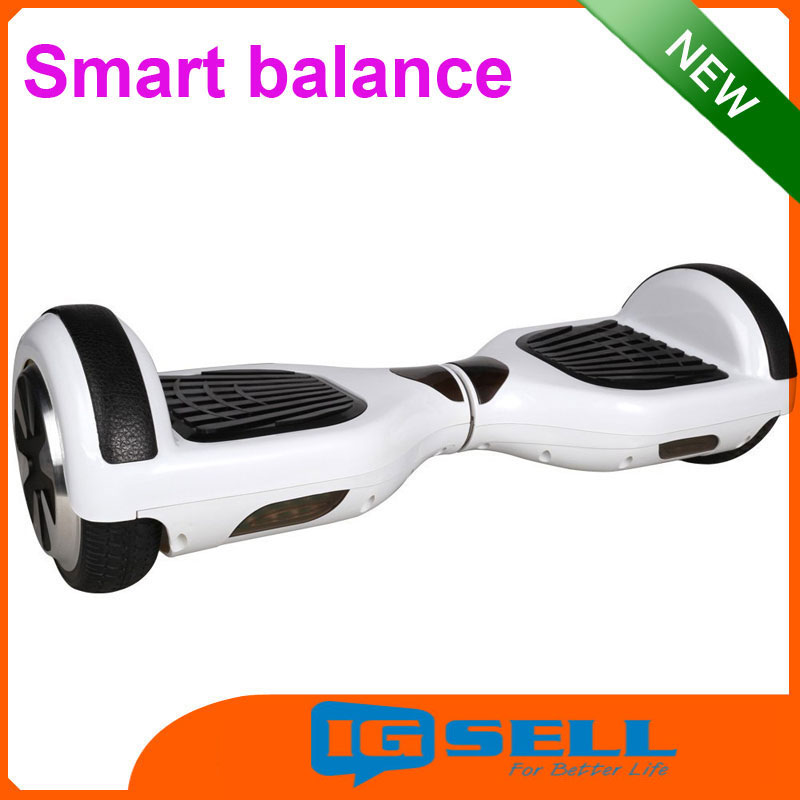 factory price electric self balancing scooter two wheel charging time 2 hours