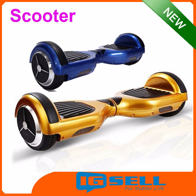 2015 latest CE/RoHS/FCC approved Swept the world Esway Electric scooters,Electric Scooter Self Balancing Unicycle made in China
